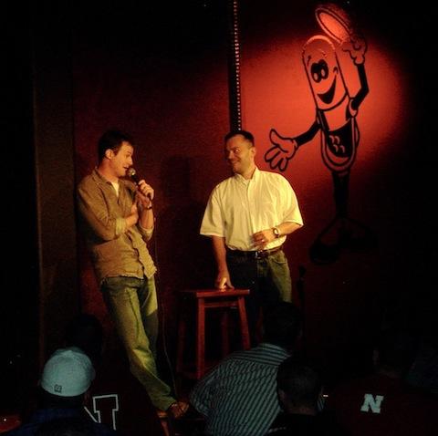 funny bone omaha. The Funny Bone - Omaha, NE